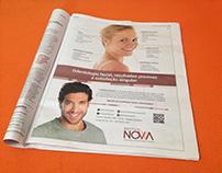 Anúncio Jornal Pioneiro