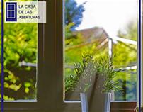 La Casa de las Aberturas Agencia: MercoDigital
