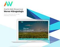 Werner | Diseño Web