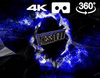 Reset77 Digital Studio / Interactive Reel VR-360