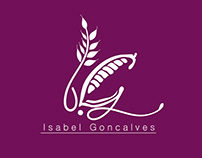 Desarrollo de Logotipo para Artista Chocolatera