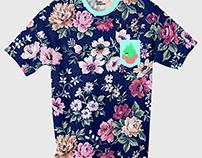 Dagga Singulari T-Shirt