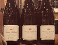 Wine Label Design Francis Mallmann