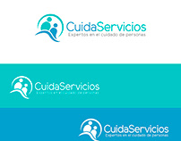 Cuida Logo