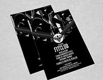Folder / Panfletos