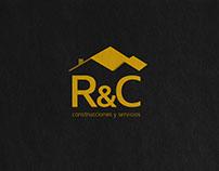 Logotipo y papeleria