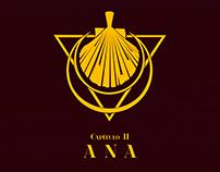 Venus en Acuario II: Ana
