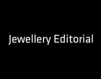 Jewellery Editorial
