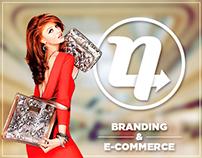 Nardile - Branding & E-commerce