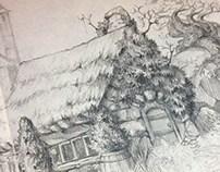 Village Concept