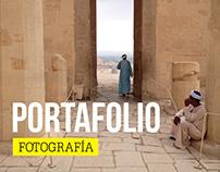Portafolio / Fotografía