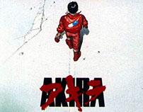 AKIRA Redublagem/Sound effects remake.
