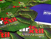 5ta Feria Artextil