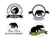 Logos for Bear Decor