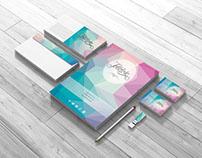 Folklore   web desing y brand design