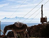Relatos de Viaje: Lago Titicaca