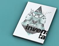 Revista Inventa - Rediagramação