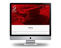 Desenvolvimento de Website - www.slog.com.br