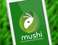 Mushi - Identity
