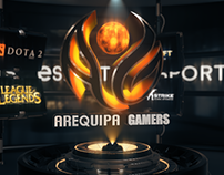 Arequipa Gamers Intro – Update