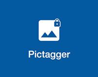 Panasonic Pictagger - Android