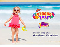 Campaña Verano 2017 Hesperia Hotels & Resorts