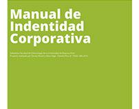 Identidad Corporativa FOUBA