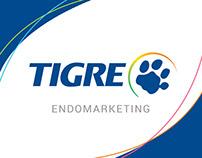 TIGRE | Endomarketing