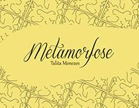 Metamorfose - Livro do Ilustrador