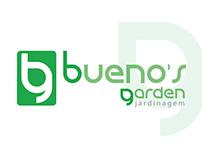 Marca Bueno's Garden