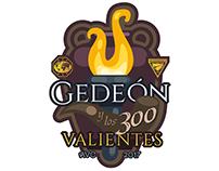 Gedeon y los 300 Valientes - Conquistadores Camporee
