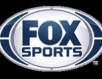 Promos Fox Sports