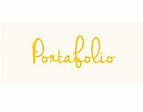 Portafolio  - Abstrac 2015