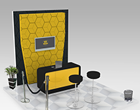 Design Stand
