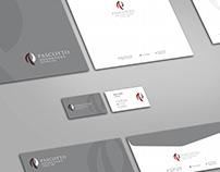 Criação do logotipo e kit papelaria