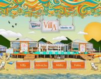 PROJETOS MULTIMÍDIA: Pós_Venda - Villa 2012