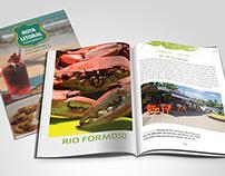 Booklet to Jornal do Comércio