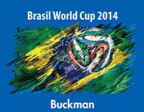 Brazil World Cup - Aprovado