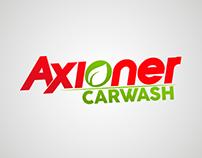 Axioner - Video de presentación