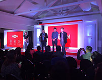 Lanzamiento YouTube Red 2016