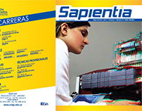 Revista Sapientía Volumen 7