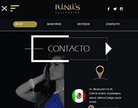 Responsive Contact Ranias 720-480-320