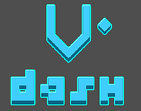 V Dash - Mobile Game