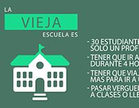 Virtual Lingos - Vieja escuela vs. Nueva escuela
