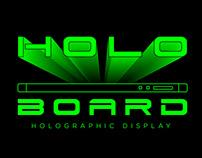 Marca - Holo Board
