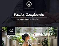 SUMAPROP WEBSITE- INMOBILIARIA