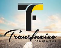 Logotipo Transfuxico