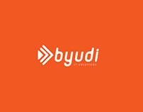 byudi | Logotipo
