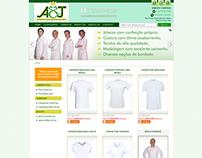 A&J | E-commerce