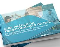 Ebook Guia Prático - Tecnoset
